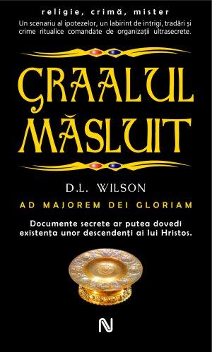 D.L. Wilson - Graalul masluit