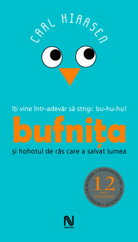 Carl Hiaasen - Bufnita