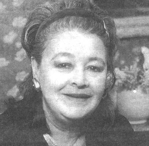 Rodica Ojog Brasoveanu