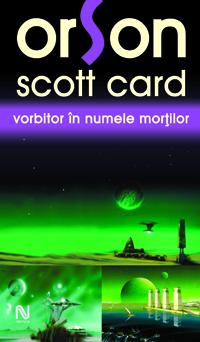 Orson Scott Card_Vorbitor in numele mortilor