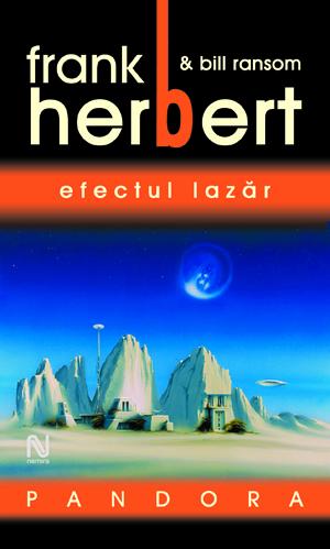 Pandora: Efectul Lazar