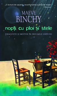 Maeve Binchy_Nopti cu ploi si stele