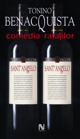 Tonino Benacquista_Comedia ratatilor