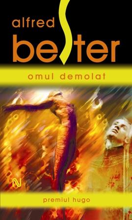 Alfred Bester_Omul demolat