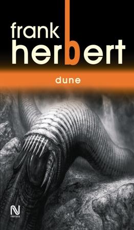 Frank Herbert_Dune