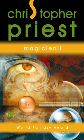 Christopher Priest_Magicienii