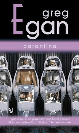 Greg Egan_Carantina