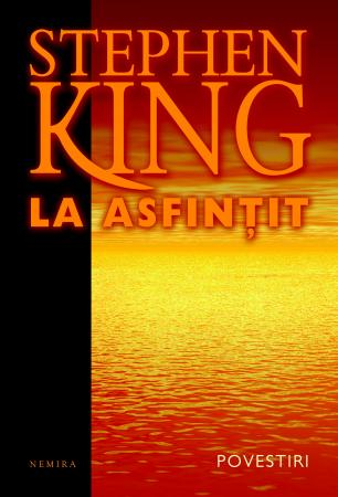 La asfintit de Stephen King